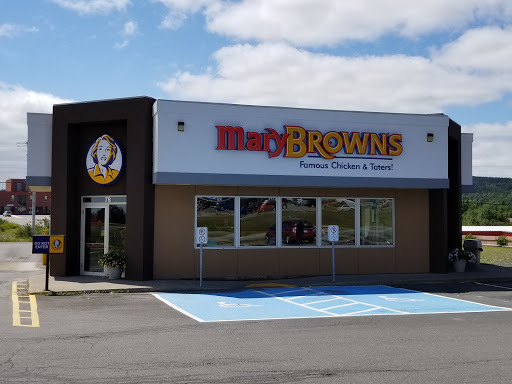 Mary Brown`s Fried Chicken